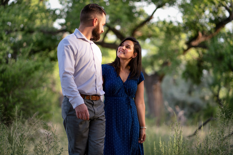 Gloria and AJ, epic albuquerque wedding engagement, rio rancho Bosque, G&A 26 (1 of 1).jpg