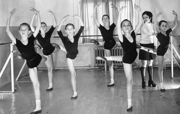 National Ballet School