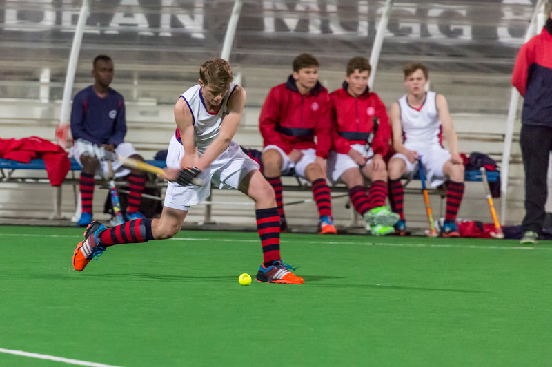 CTIHF Paul Roos vs. Somerset College