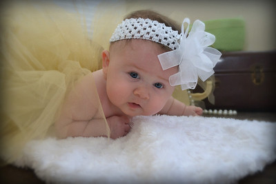 Piper 3 Month