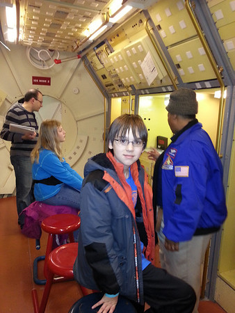 2014 Space Camp
