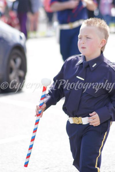 Pride of Ardoyne Parade