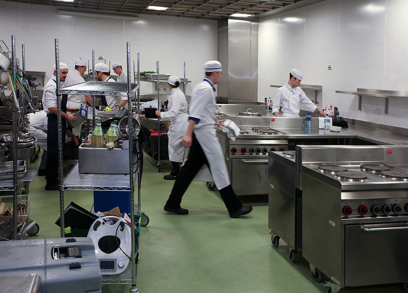 002   Knorr Student Chef of the Year 05 02 2019 WIT    Photos George Goulding WIT   .jpg