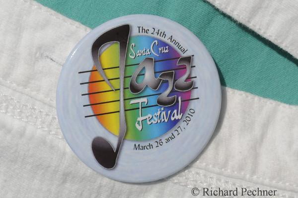 24th Santa Cruz Jazz Festival