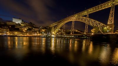 Portuguese Adventure: Porto-Down by the River