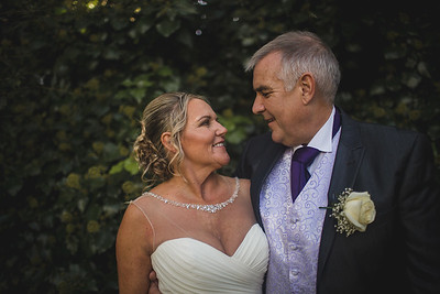 McSorley Wedding