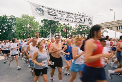 2004 VILLAGE FAIR DAYS 8-MILE ROAD RACE