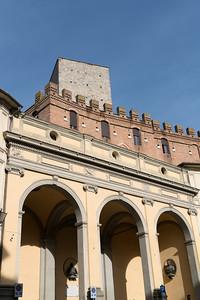 2017: Siena