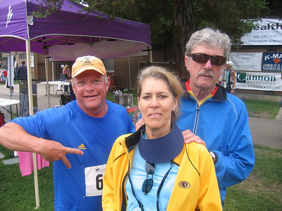 SLO Triathlon 2008