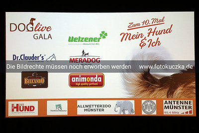 DOGLIVE 2018 in Münster