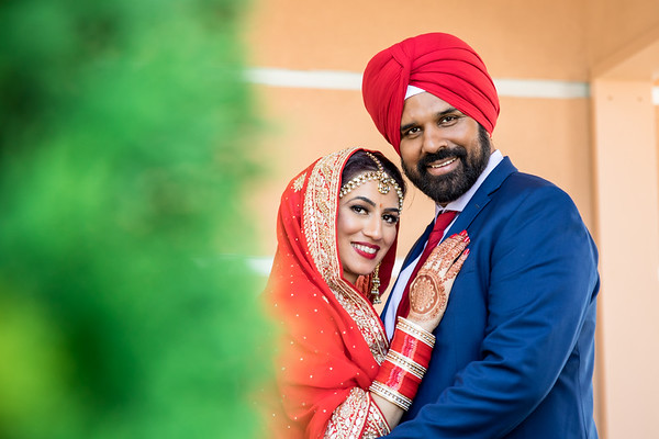 Shivinder & Jyoti's Wedding