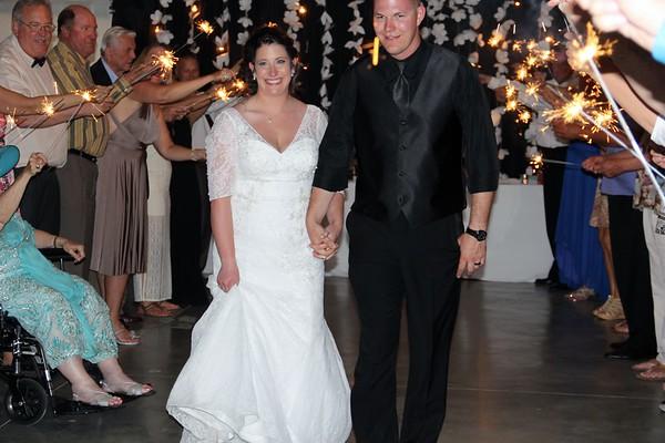 Lilly Wedding