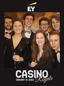 EY Casino Royale