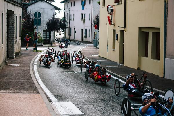 Strassenrennen - Tag 4 - Samstag