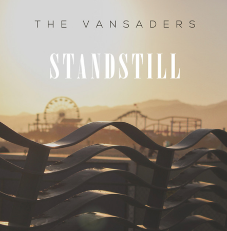 THE VANSADERS AND THE POWER OF MUSIC
