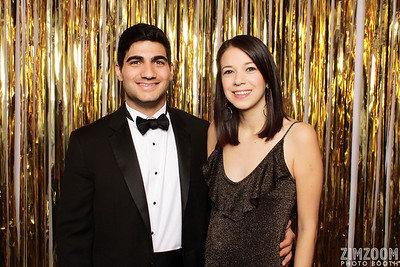 UNC School of Medicine Winter Gala 2018