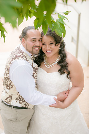 051715 - Olympia & Tamal Samoan Wedding