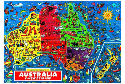 2019 Mark Belling Cruise-Australia and New Zealand