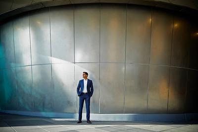 Portraits - Corporate -Studio - Location