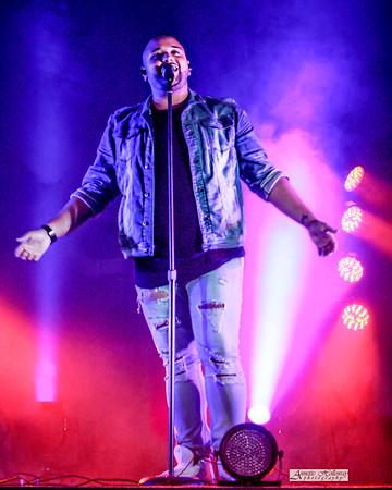 Jeremy Rosado | Rewind Tour VA Beach | 9-8-17