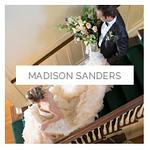 Madison Sanders | Event Planning