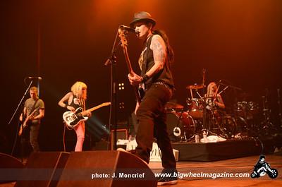 GV30 - A Pretty Mess - 30 Years of Goldenvoice at The Santa Monica Civic Auditorium - Santa Monica, CA - December 17, 2011