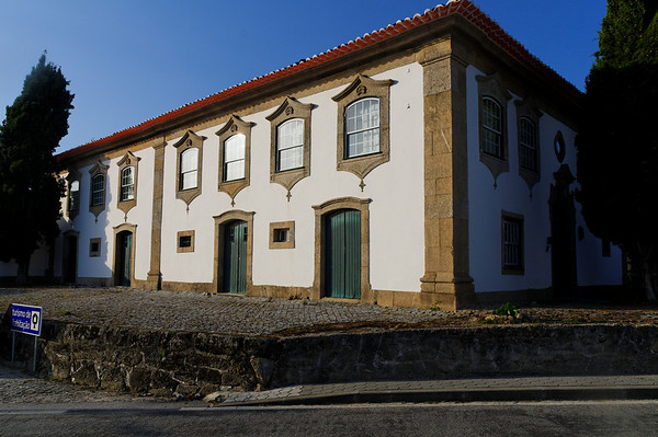 Casa de Fataunços