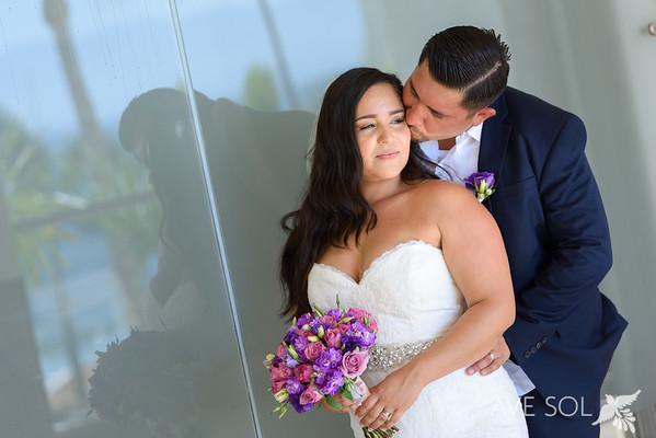 Danielle & Raul
