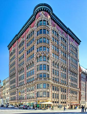 45 East 66 Street