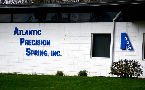 4/14/2020 Mike Orazzi | Staff Atlantic Precision Spring in Bristol.
