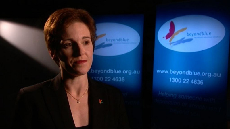 beyondblue - CSA / Child Support Agency