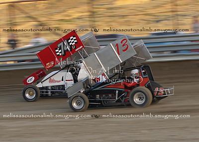 7-31-15 Valentine Speedway Glenrock WY