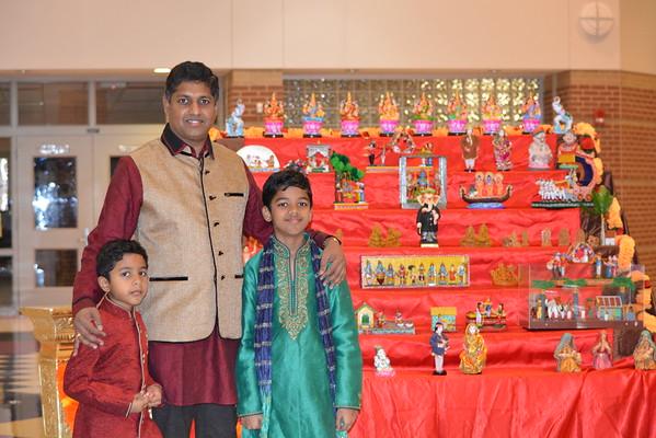 Sankranthi Sambaralu 2016