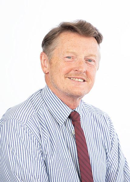 John Willsdon