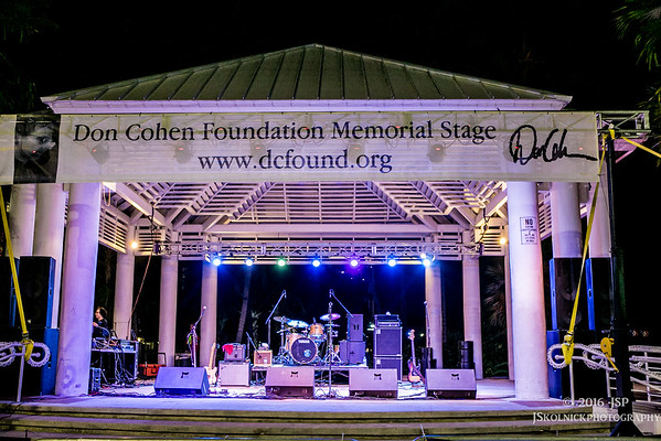 2016 Riverwalk Blues festival