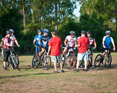 2011 Police & Fire Games - Criterium Race - Port St. Lucie