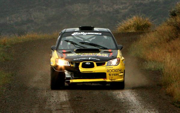 Rally Colorado 2007