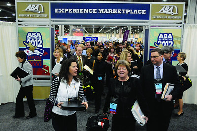 Marketplace Business Floor