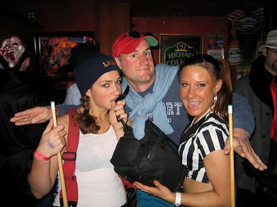 Newport Storm Pub Crawl - Halloween