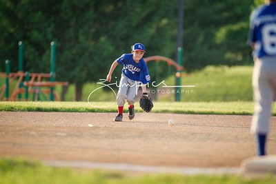 Rough RIders Vs Lookouts