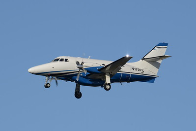 Jetstream 3101