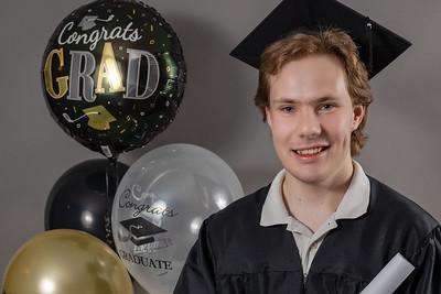 Aiden's Grad