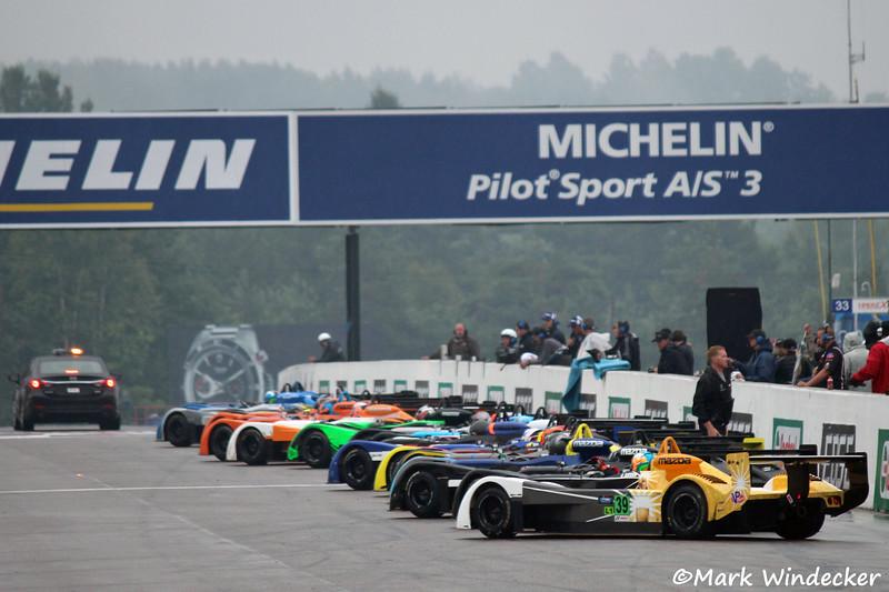Race #2-Sunday Grid