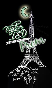 Taylor High School Prom 2016
