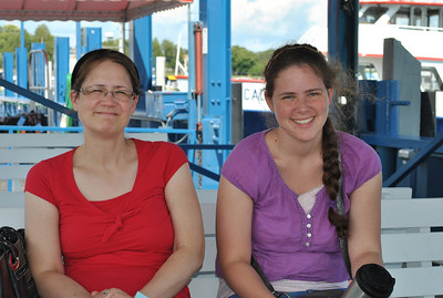 Thunder Bay Vacation 2012