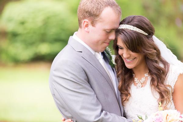Kylie and Jeremy's Wedding