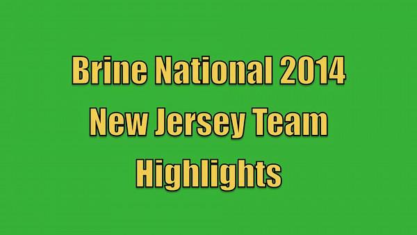 Brine Highlight Video