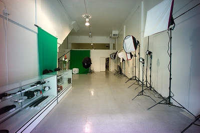 LA Simple Studio Photos