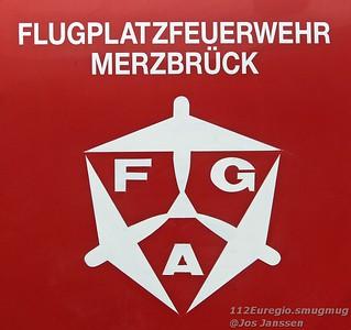 Flugplatz Aachen - Merzbrück