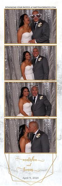 Matisha & Tomas Wedding Celebration